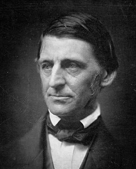 Ralph Waldo Emerson, author Emerson's Essays