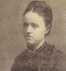 Alice James, 1848-1892, American thinker and writer
