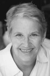 Annie Dillard, born 1945, American author