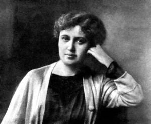 Jeanne de Vietinghoff, 1875-1926, Belgian-born French Author