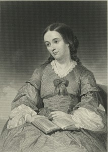 Margaret Fuller, 1810-1850, American journalist, critic, and women's rights advocate