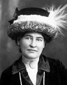 Willa Cather, 1873-1947, American Novelist