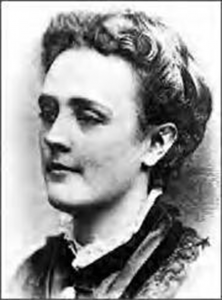 Sarah Orne Jewett, 1849-1909, American Author