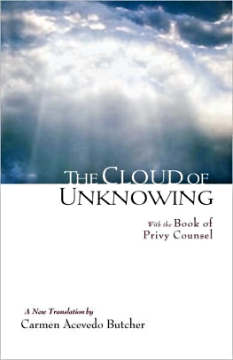 The Cloud of Unknowing , anonymous