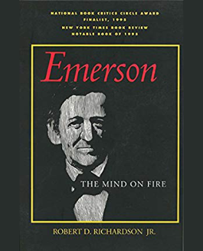 Emerson: Mind on Fire