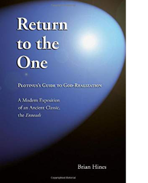 Return to the One by Brian Hines