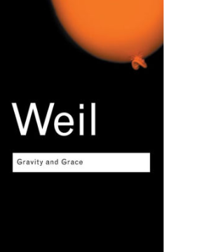 Gravity and Grace